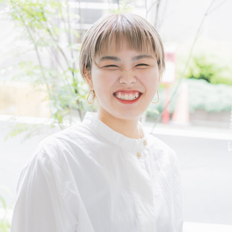 Sara Higashikawa