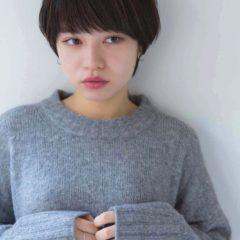 大人可愛いミニマムショート☆の画像です