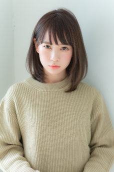 【KAYAK渋谷】小顔ナチュラルミディ(小田泰之)の画像です